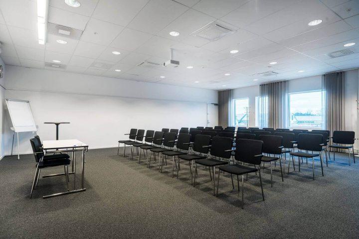 Wembley - Konferensanläggning med konferensaktiviteter i Göteborg.