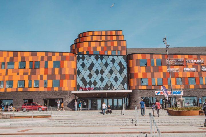 Friday fun - Konferensanläggning med konferensaktiviteter i Göteborg.