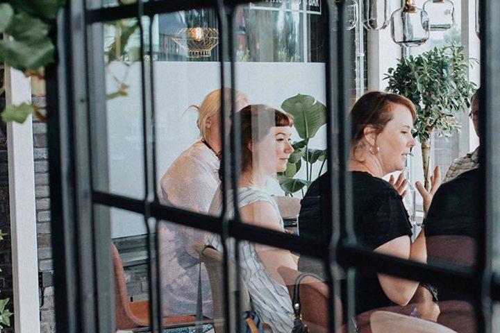 Studentmåndag - Konferensanläggning med konferensaktiviteter i Göteborg.