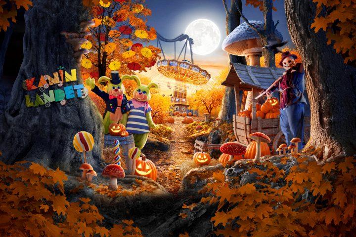 Halloweenpaketet - Sportig hotell- och konferensanläggning i Göteborg.
