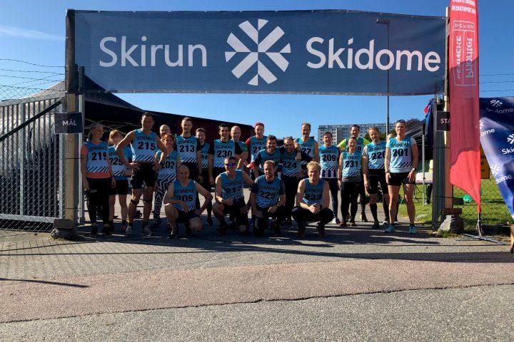 Skirun - Konferensanläggning med konferensaktiviteter i Göteborg.