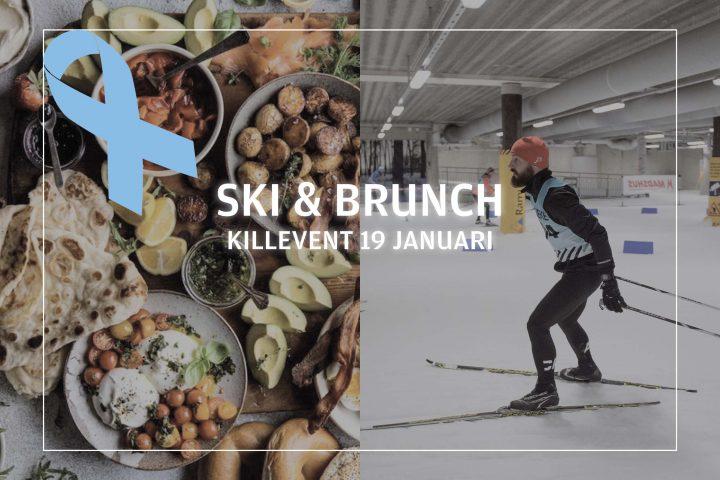 Ski & Brunch - Konferensanläggning med konferensaktiviteter i Göteborg.