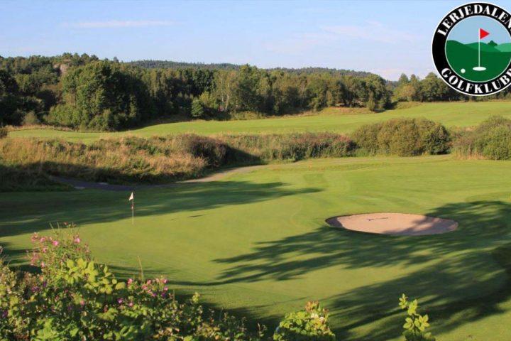 Golfpaketet - Konferensanläggning med konferensaktiviteter i Göteborg.
