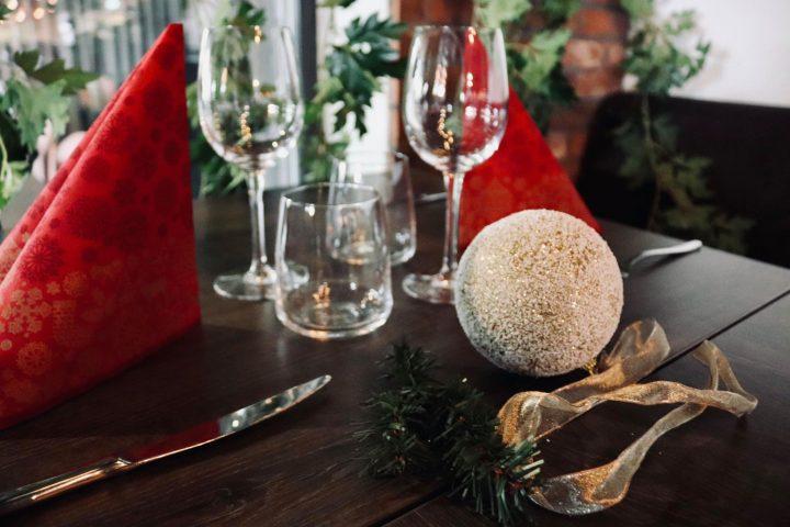 Julbord i Göteborg