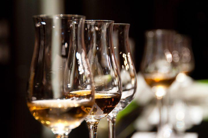 Vinprovning konferensaktivitet