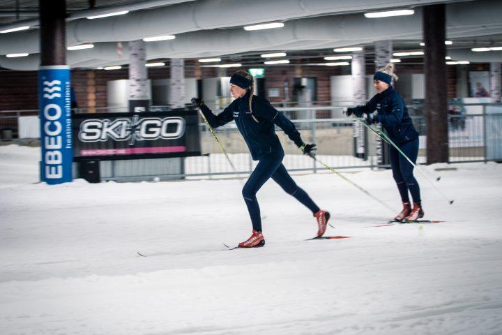 Skidomepaketet - Konferensanläggning med konferensaktiviteter i Göteborg.